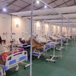 DRDO Covid-19 Hospitals
