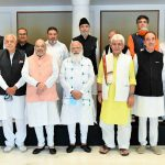 Jammu and Kashmir: On Course for the Political Process