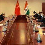 SCO Meet in Dushanbe