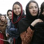 Resilience of Afghan Women Inspire Hope in Support of Country's Sovereignty
