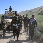 National Mobilizations Will Push Back Taliban: General Ata Mohammad Noor
