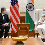 Anthony Blinken's Visit – and future Indo-US trajectory?