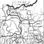 The Border War-October 1962