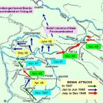 Post Independence Indian Wars: An Overview