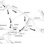 Battle of Zoji La 1948