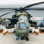 """""""Russian Helicopters"""" to present a wide range of military rotorcraft at the..."""