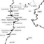 Battle of Basantar 1971 War