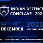 3rd Annual Indian Defence Conclave 2021