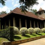 How Trinity College Kandy in Sri Lanka moulded two great sons of India?