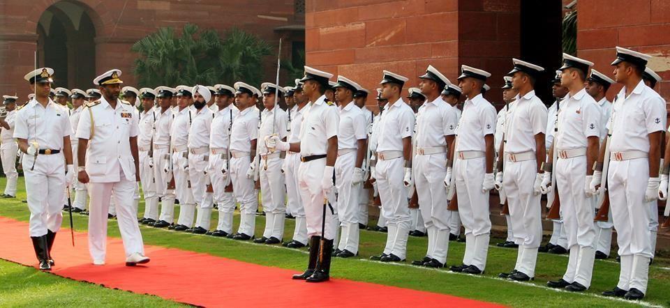 Visit of Commander of Srilanka Navy Chief Vice Admiral Jayantha Perera