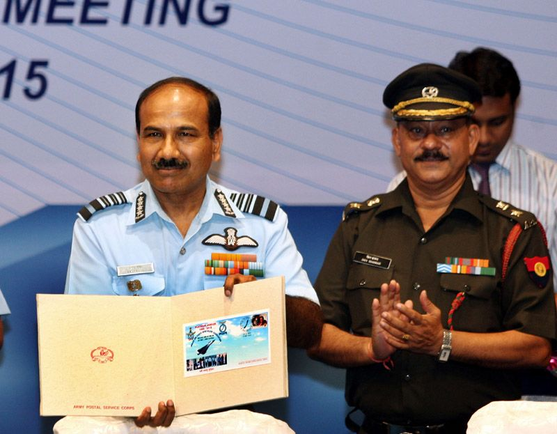 Indian Air Force Benevolent Association (IAFBA) completes 75 years