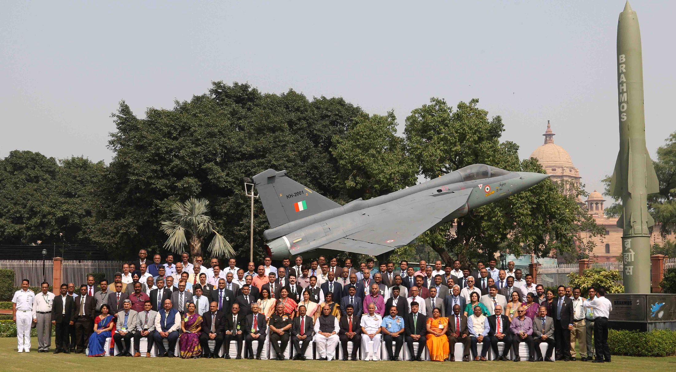 41st Directors' Conference of DRDO