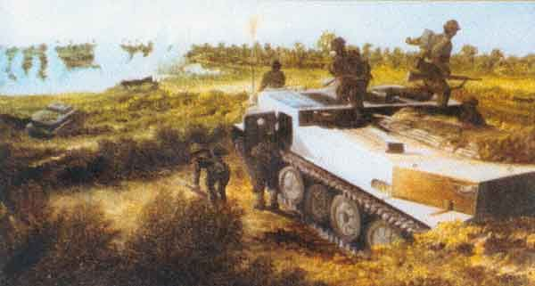 Battle of Basantar 1971