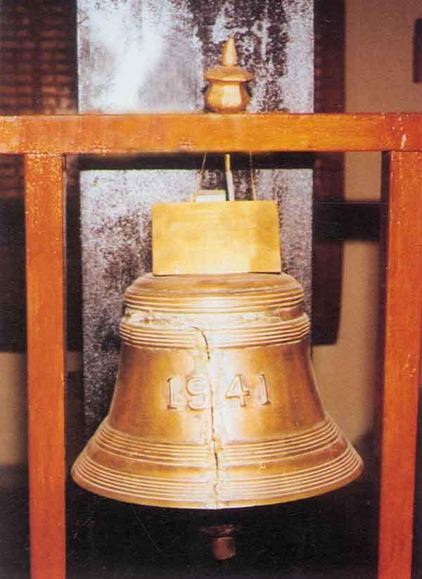 The Brass Bell